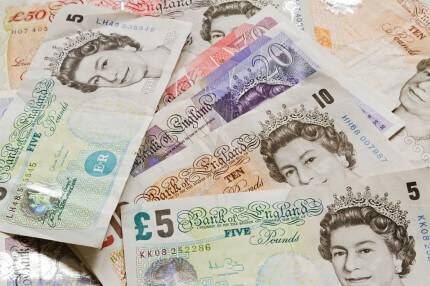 כסף שניתן למימון נכס מסחרי