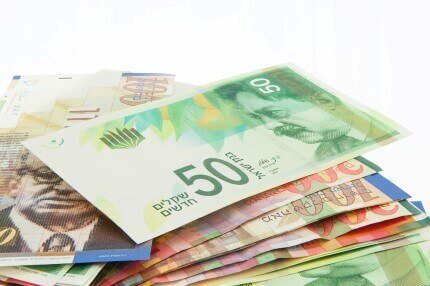 כסף שניתן כהלוואת הון חוזר
