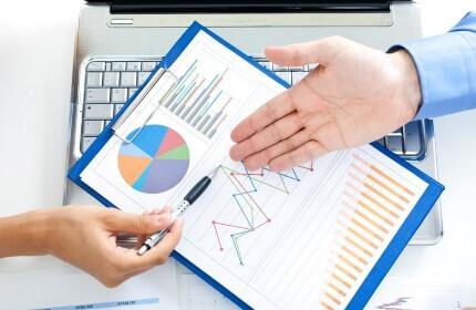תרשימי בקרה תקציבית ופיננסית