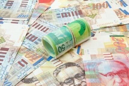 """שטרות כסף להלוואה עד 700,000 ש""""ח לעסקים"""