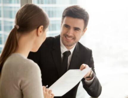 פגישה בקרן קורת לעסקים