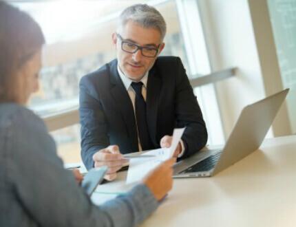 פגישה בקרן דרומה צפונה לעסקים